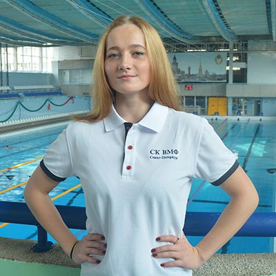 Угольникова Екатерина Андреевна