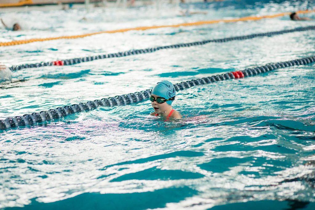 Плавание (СКА)