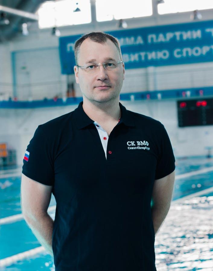 Ульянов Илья Николаевич