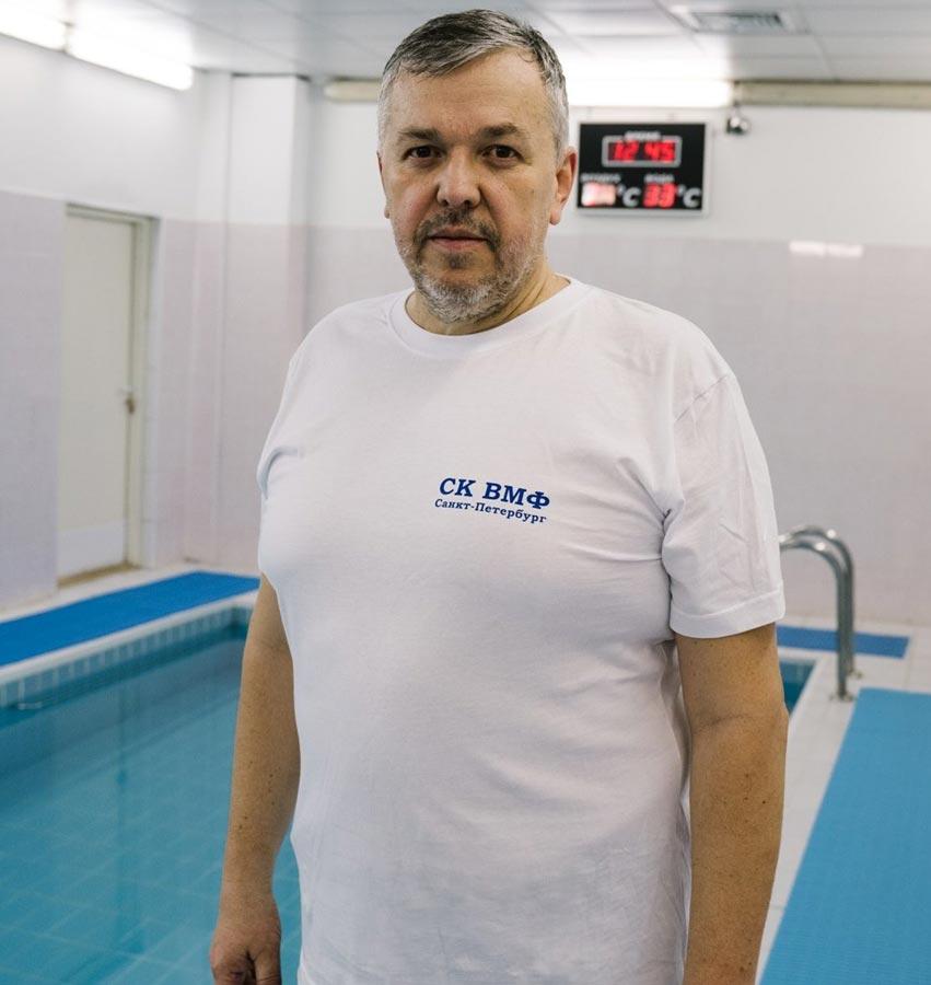 Коломийцев Дмитрий Александрович
