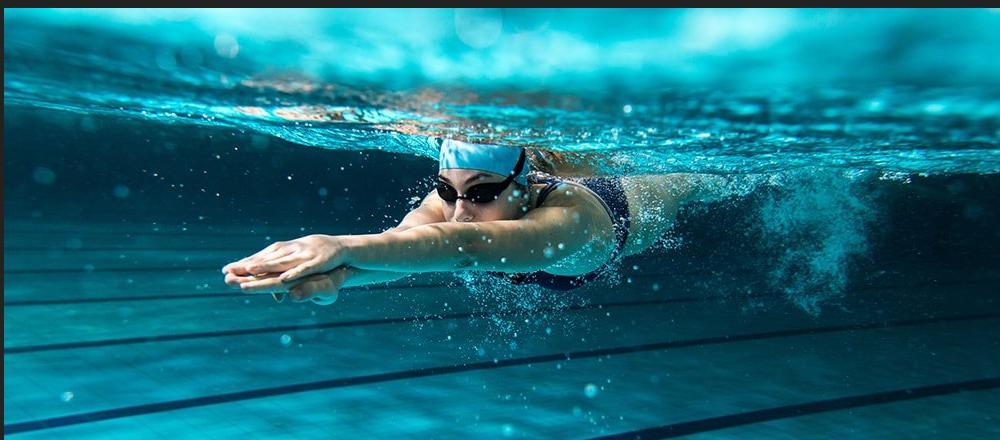 Абонемент взрослый в большой бассейн с тренером