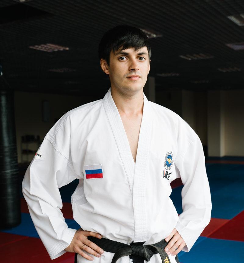 Капитонов Михаил Андреевич